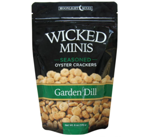 Wicked Minis-Garden Dill